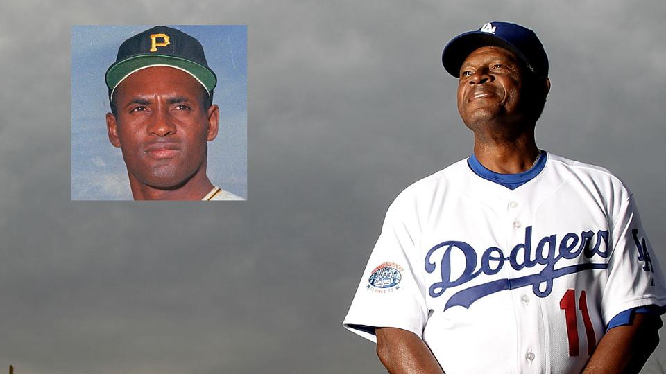 Voices of the Game: Manny Mota