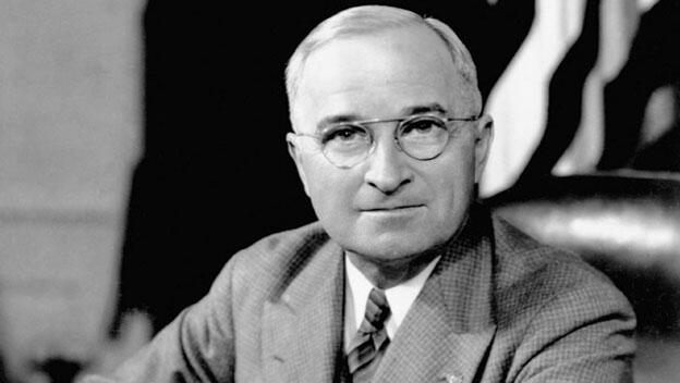 Book Talk: Grand Strategy from Truman to Trump