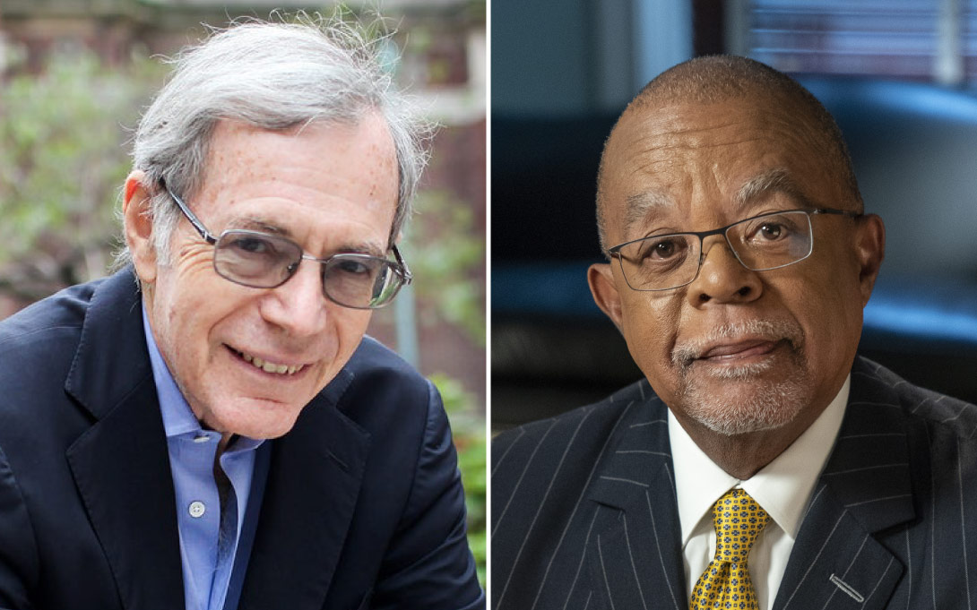 Henry Louis Gates, Jr. and Eric Foner: In Conversation