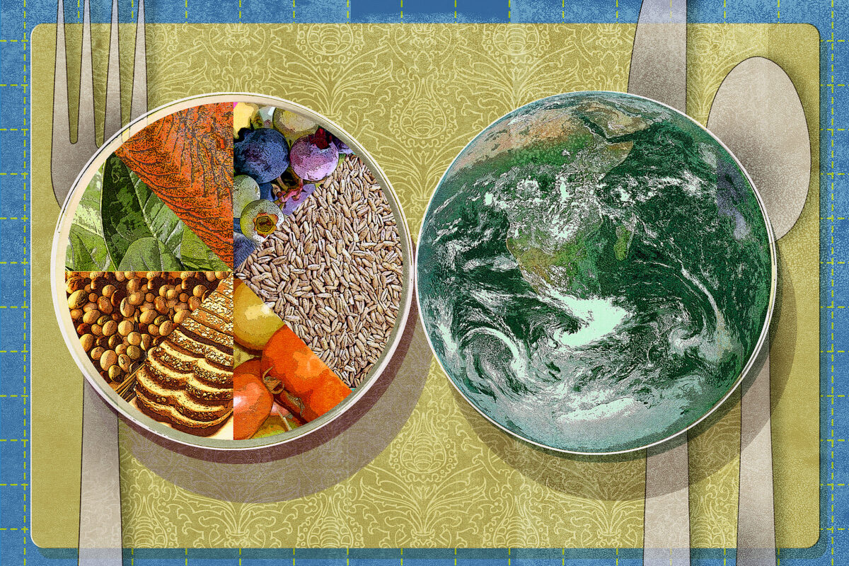 Global Food 2021: The Nexus of Food, Agriculture, Environment, Health, and Society
