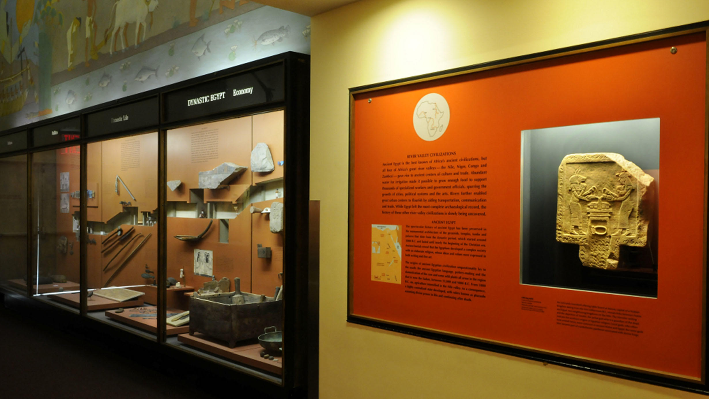 SciCafe: Museums and Race