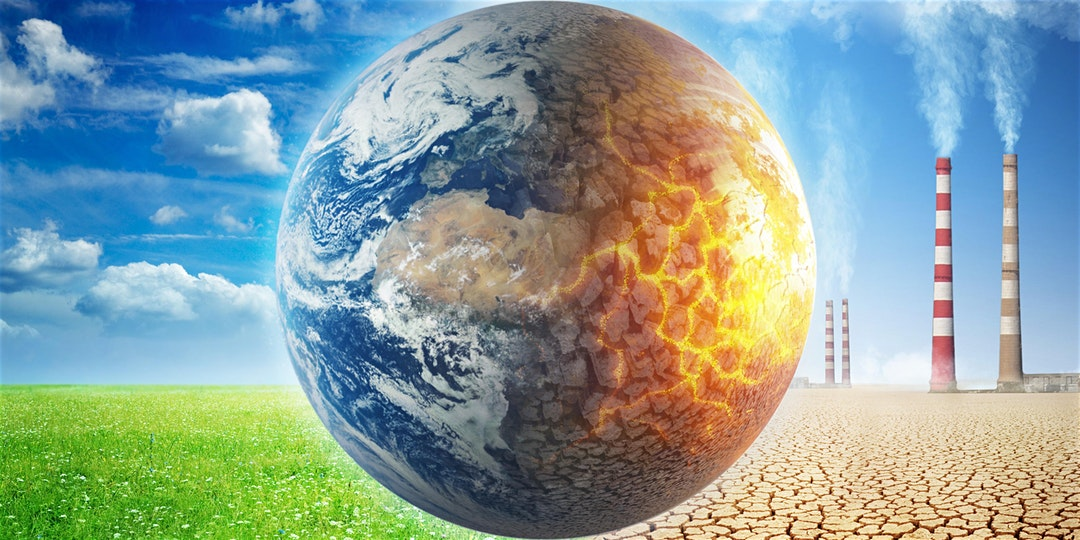 We're Doomed! Now What? Global Warming — Causes & Cures