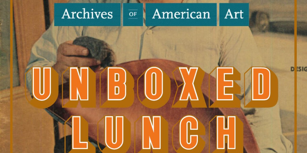 Unboxed Lunch: Art in General