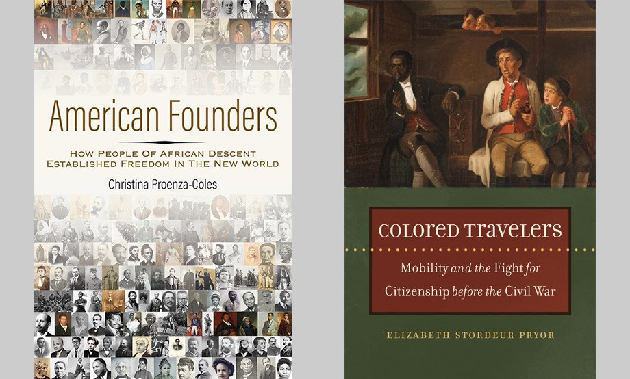 Race, Racism, and the Making of American History