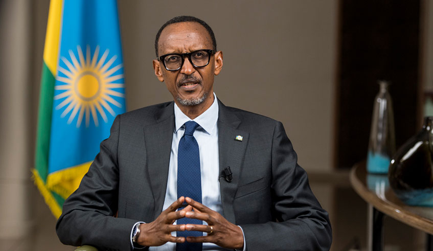 Rwanda and The African Union: The Promise of Increased U.S.-Africa Engagement