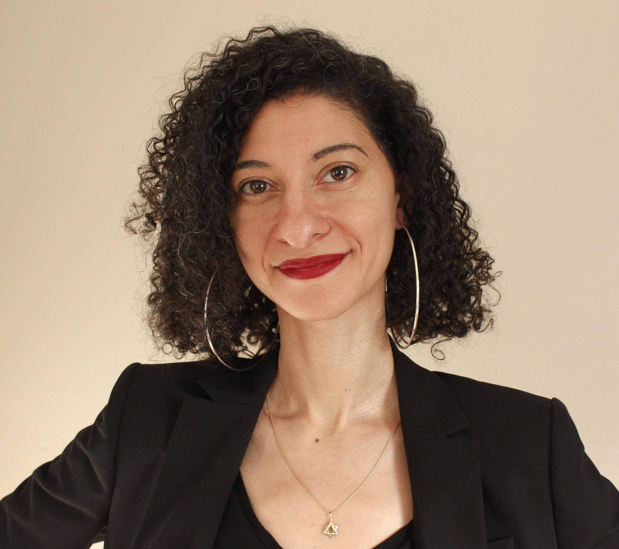 Chanda Prescod-Weinstein in Conversation With Elissa Washuta