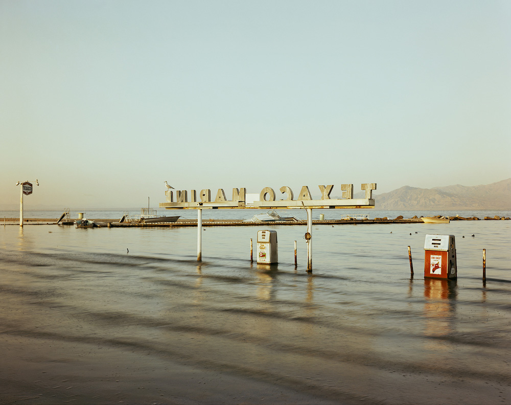 Book Event: Richard Misrach on Landscape and Meaning