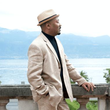 Alonzo King in Conversation with Steven Winn