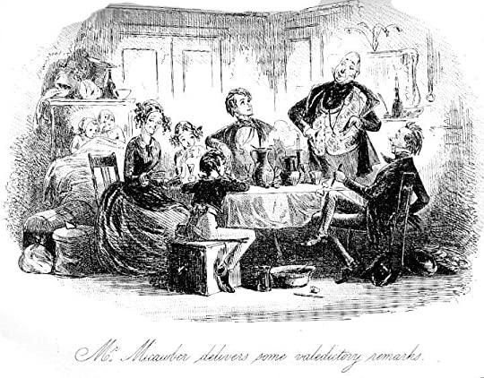 Dickens's Masterpiece: David Copperfield