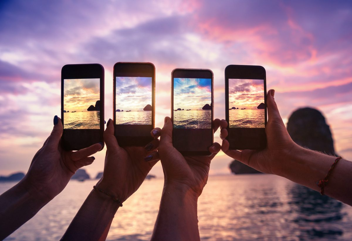 An Introduction to iPhoneography: Using Your Smartphone to Make Extraordinary Images