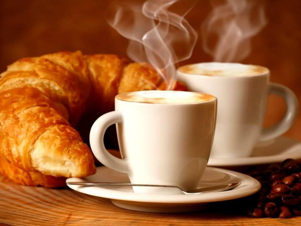 Café Conversation Online