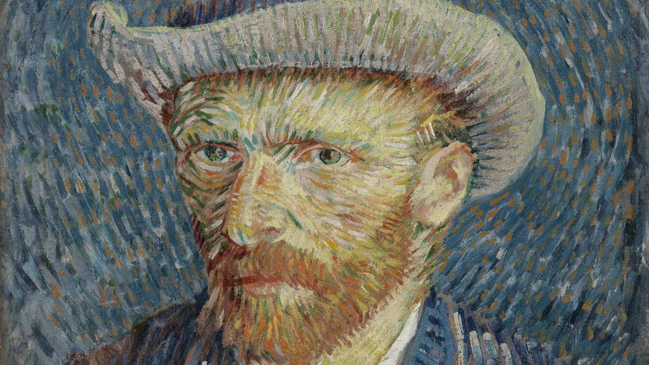 The Paintings of Vincent van Gogh with Alexander Nemerov