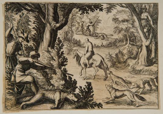 Art Talk Live: The Art of Extinction in Early Modern Europe