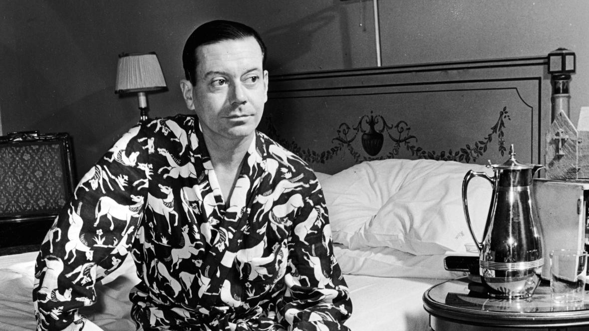 Cole Porter: Sophisticate of American Song