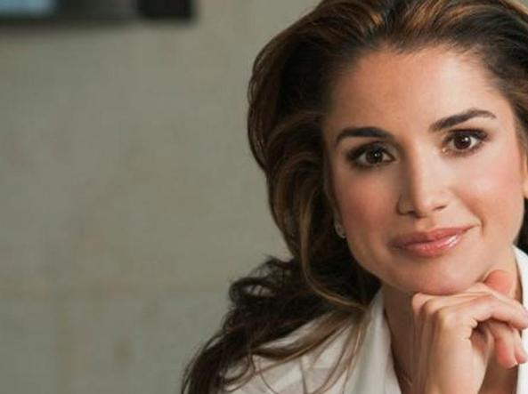 A Celebration of International Women's Day with Her Majesty Queen Rania Al Abdullah of Jordan
