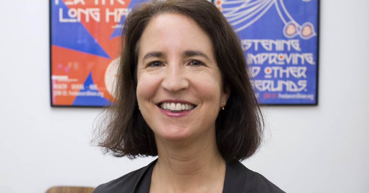 Mutualism: Building the Next Economy from the Ground Up:  Book Talk with author Sara Horowitz