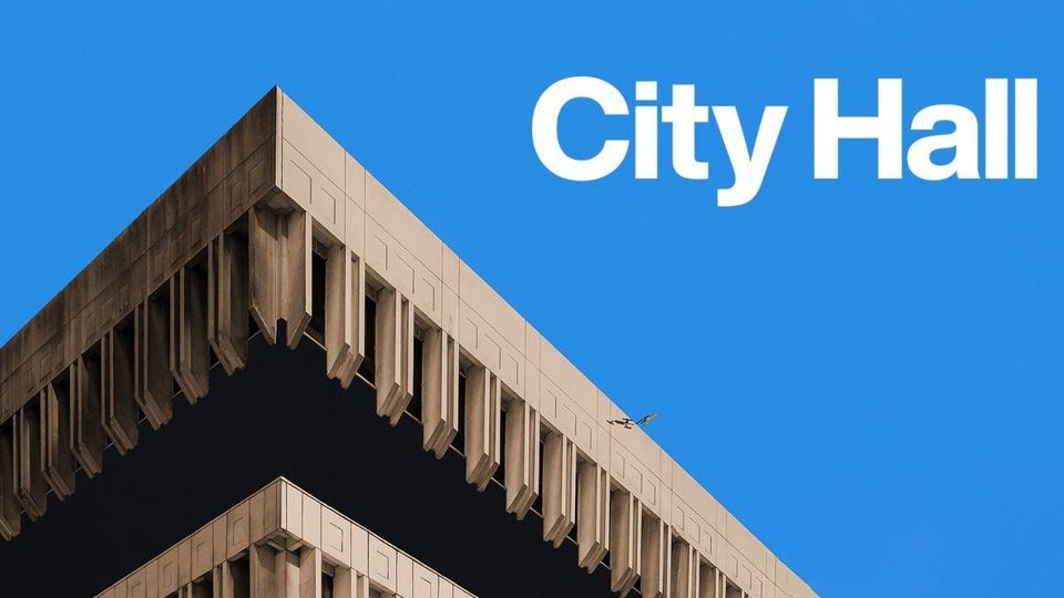 CITY HALL: A Discussion with Director Frederick Wiseman