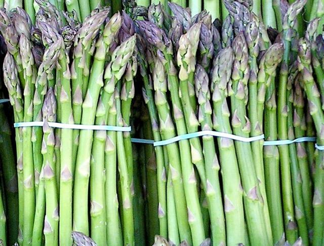 Exceptional Essentials: Asparagus