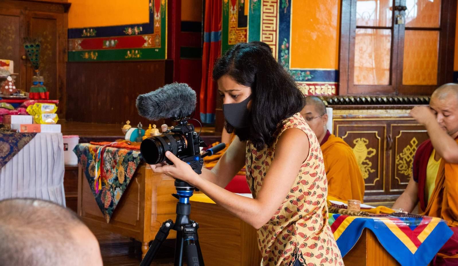 CSAS Film Series | Covid Response: A Himalayan Story