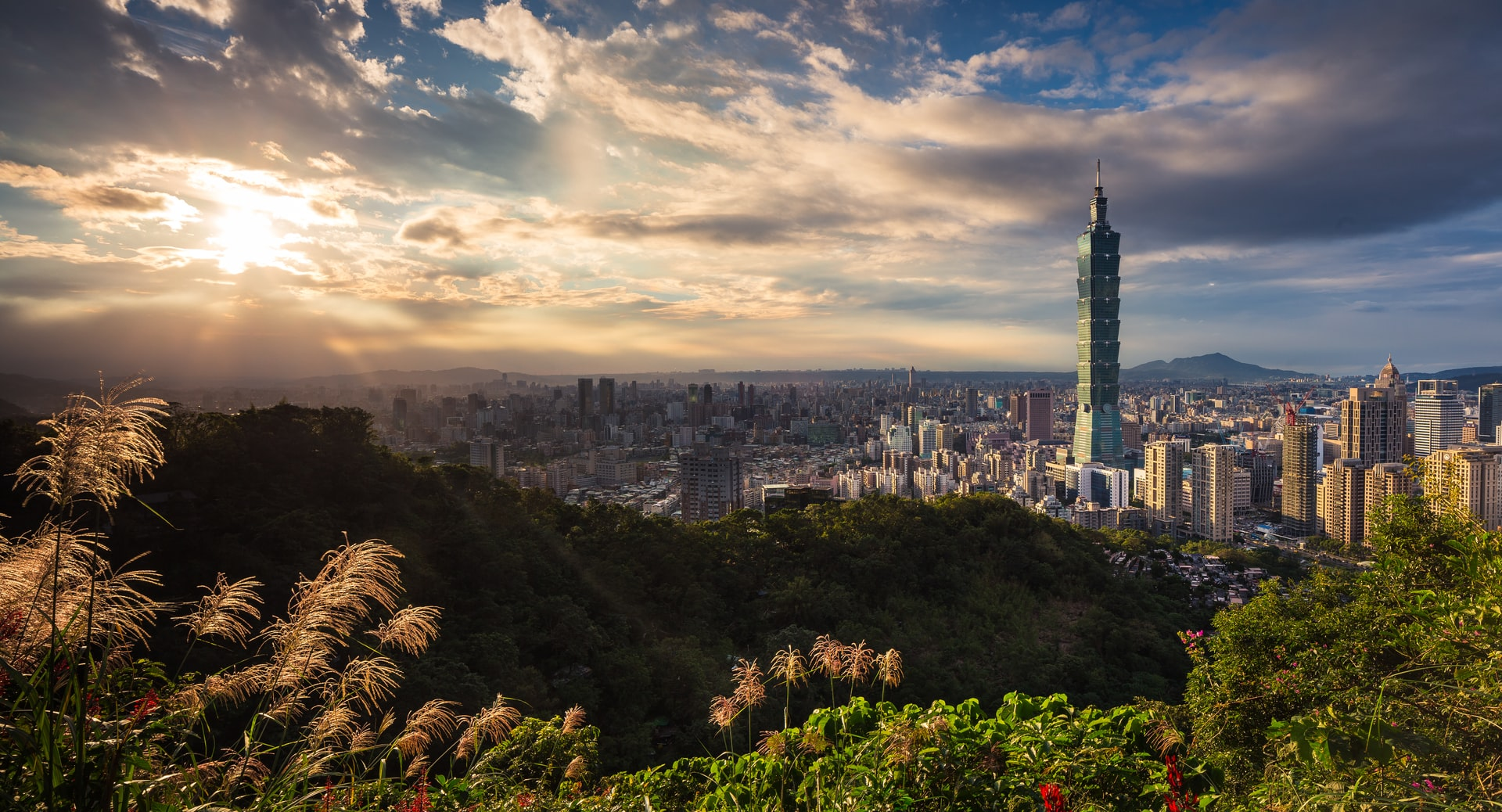 Defending Media Freedom in Taiwan
