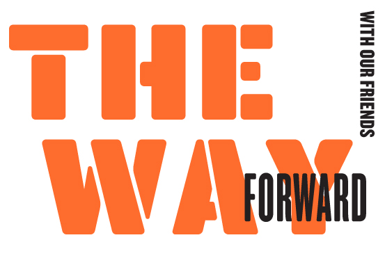 The Way Forward: Theater's Evolution in Moments of Change, Part 3