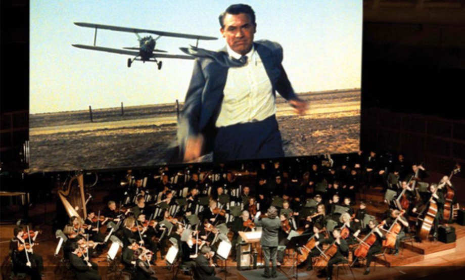 A Brief History of Movie Music