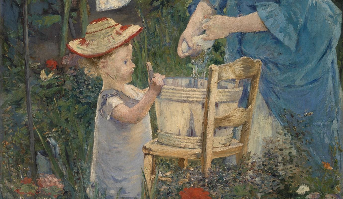 Online Class: Manet and Modern Paris