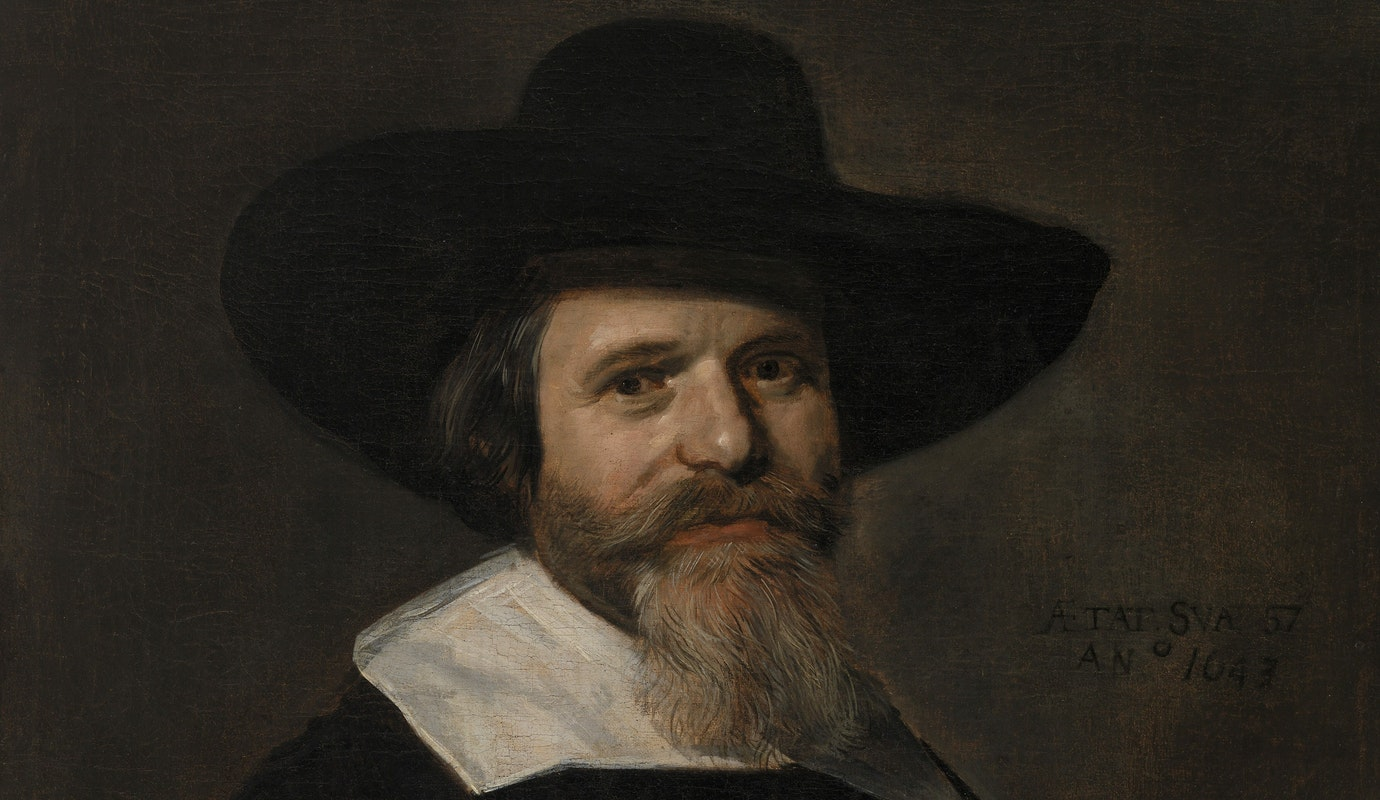 Online Class: Dutch Art in the Age of Rembrandt