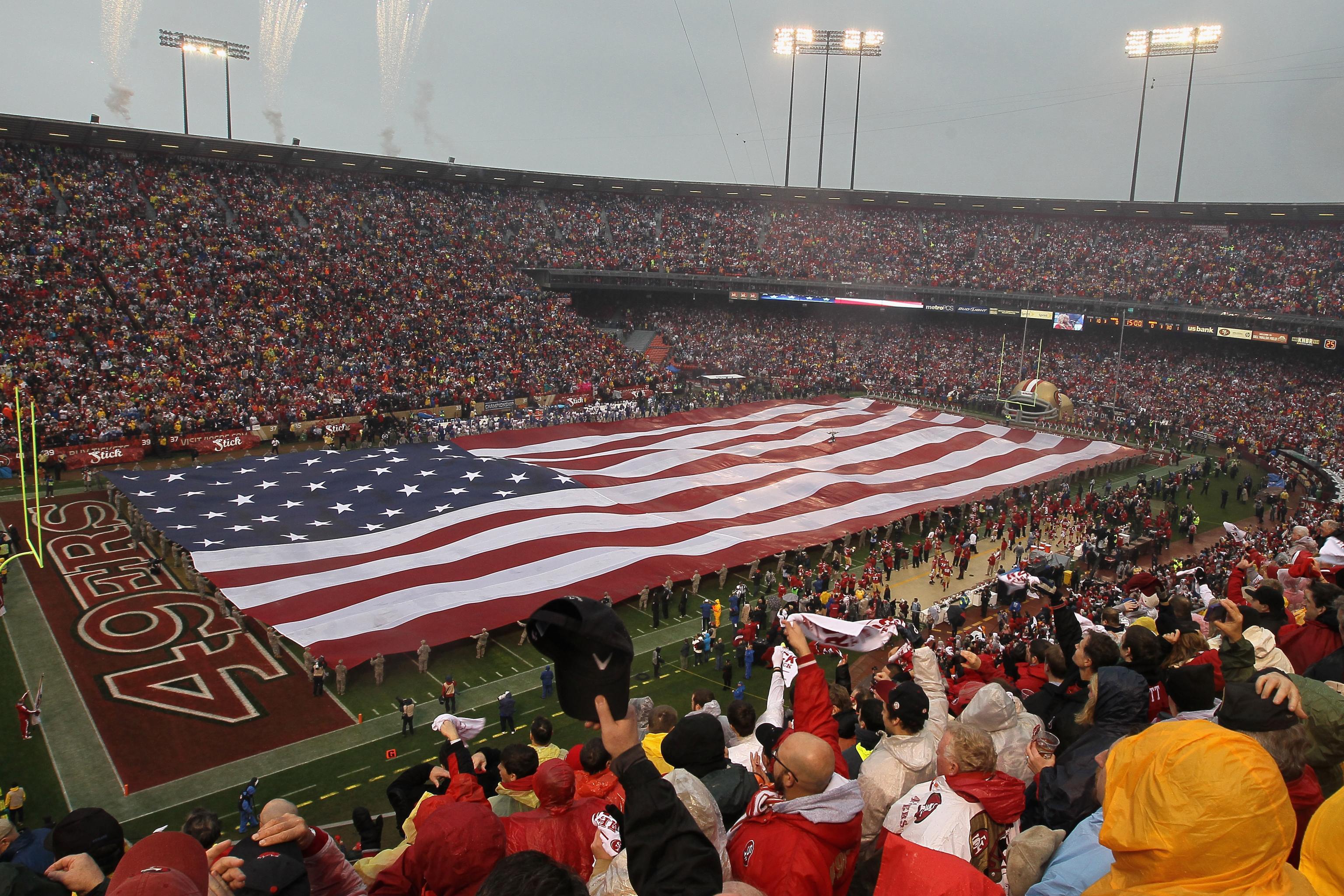 Sports in American Culture