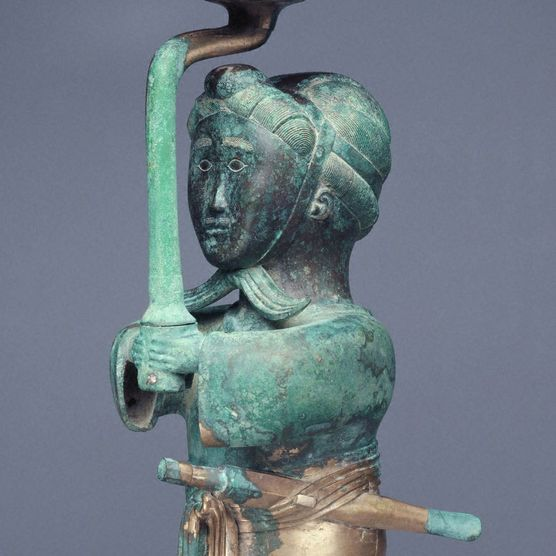 Lecture | Guides for the Soul: Art from China's Warring States Period