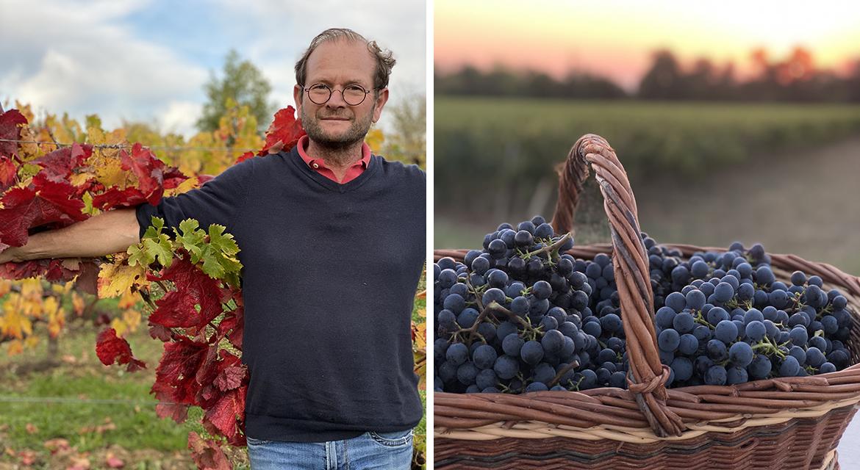 Bordeaux Tasting: Pierre Lurton Unveils Chateau Marjosse's Secret Cuvées