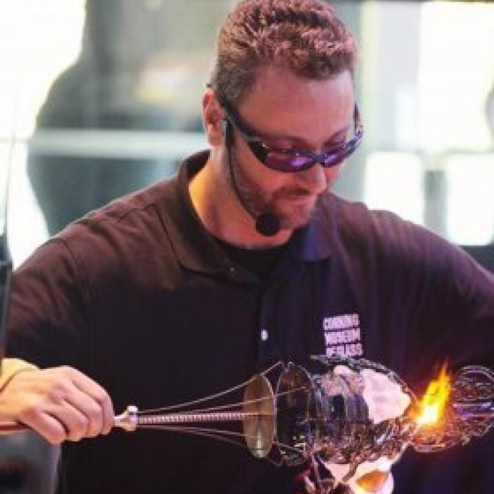Bring the Heat | Eric Goldschmidt Live Streamed Demonstration