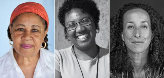 History, Memory, and Legacy: Jamaica Kincaid, Rosana Paulino, and Cheryl Finley in Conversation