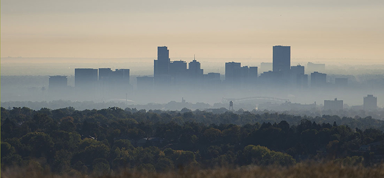 Air Today, Gone Tomorrow: How Air Particles Impact Human Health and the Environment