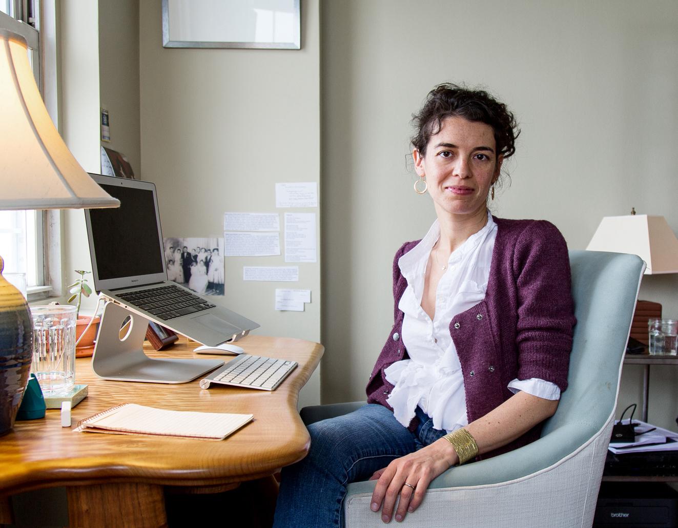Meet Playwright and Author Quiara Alegría Hudes