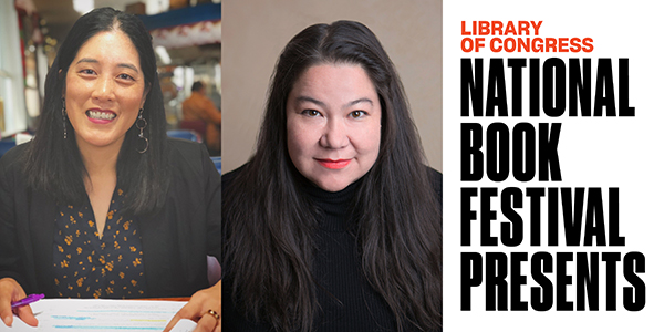 National Book Festival: Poetry Spotlight: Victoria Chang and Brenda Shaughnessy