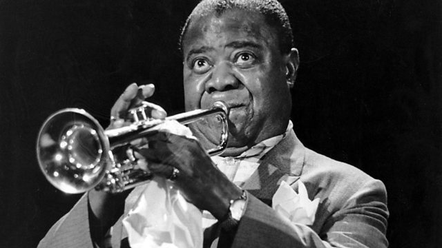 Pops is Tops: Celebrating Louis Armstrong