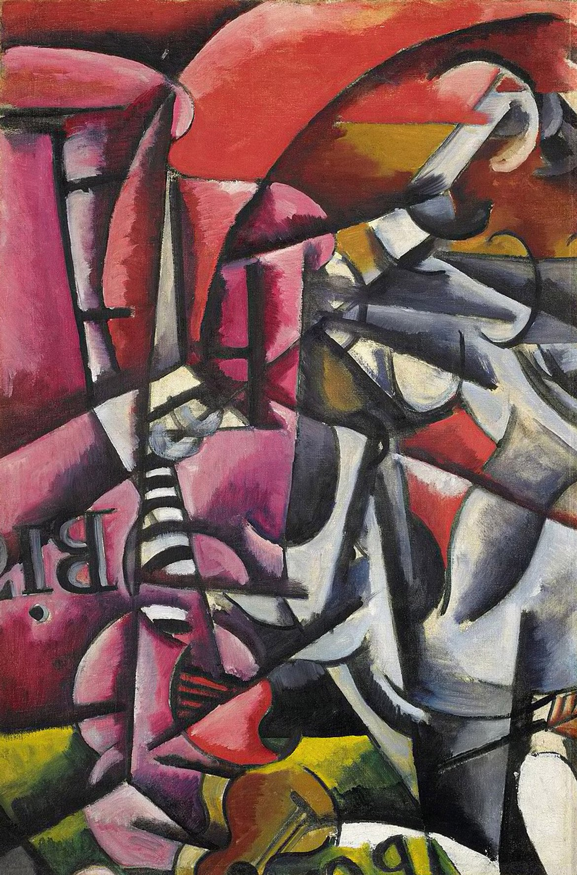 Online Course: Women of the 20th Century Art World