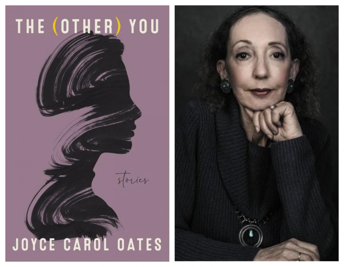 Joyce Carol Oates in Conversation