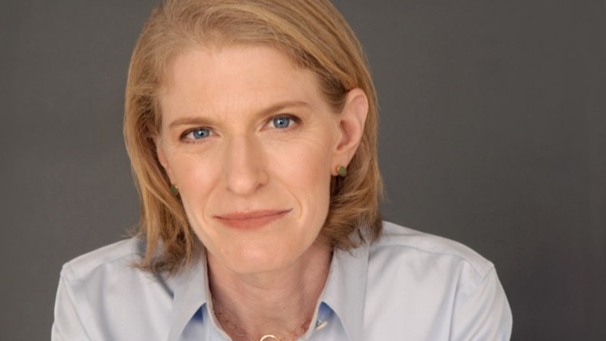 NYPL Live: The Mysteries: Marisa Silver with Jennifer Egan