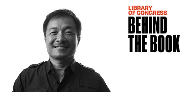 Behind the Book: Jim Lee and Asian American Superheroes