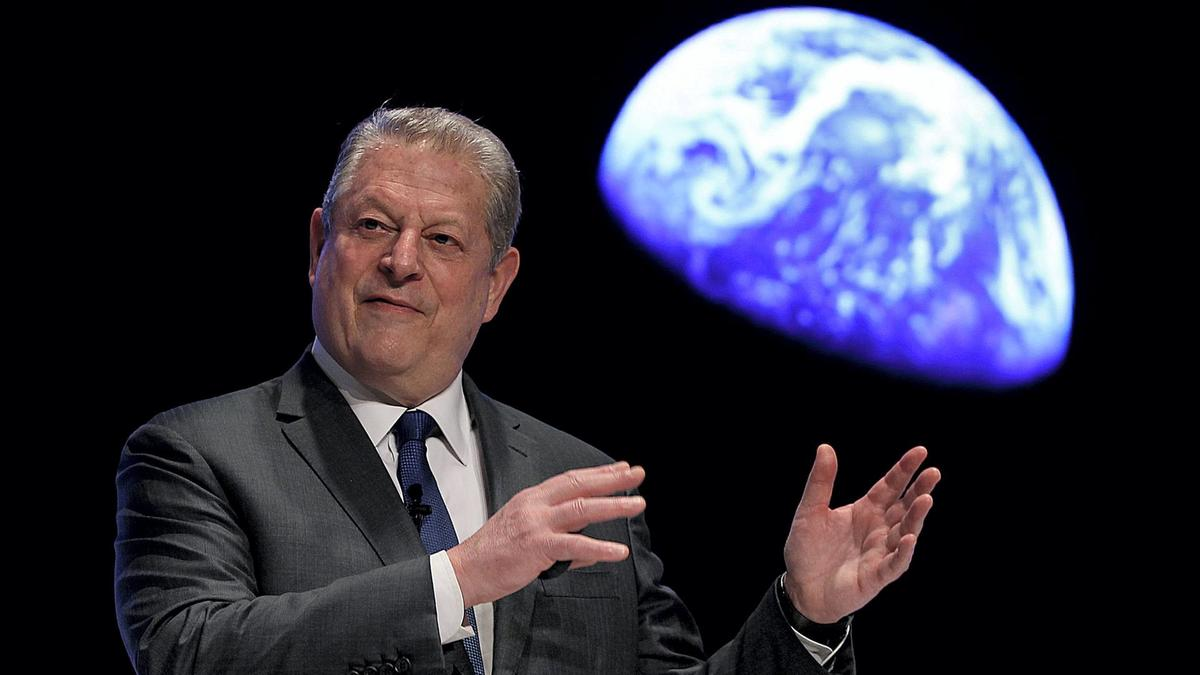 Post Live: The Path Forward: Al Gore on Climate and the Economy