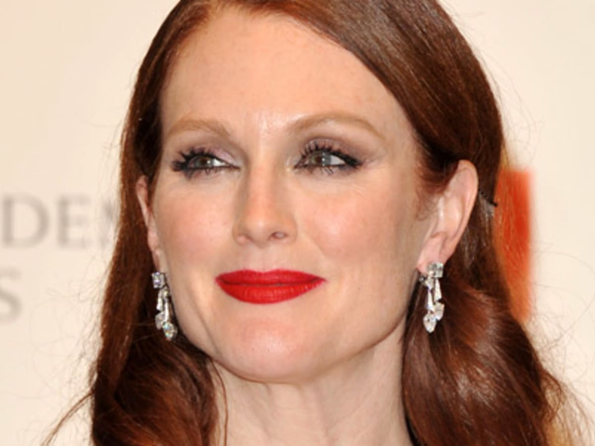 Yale Photo Pop Up Lecture Series presents Julianne Moore