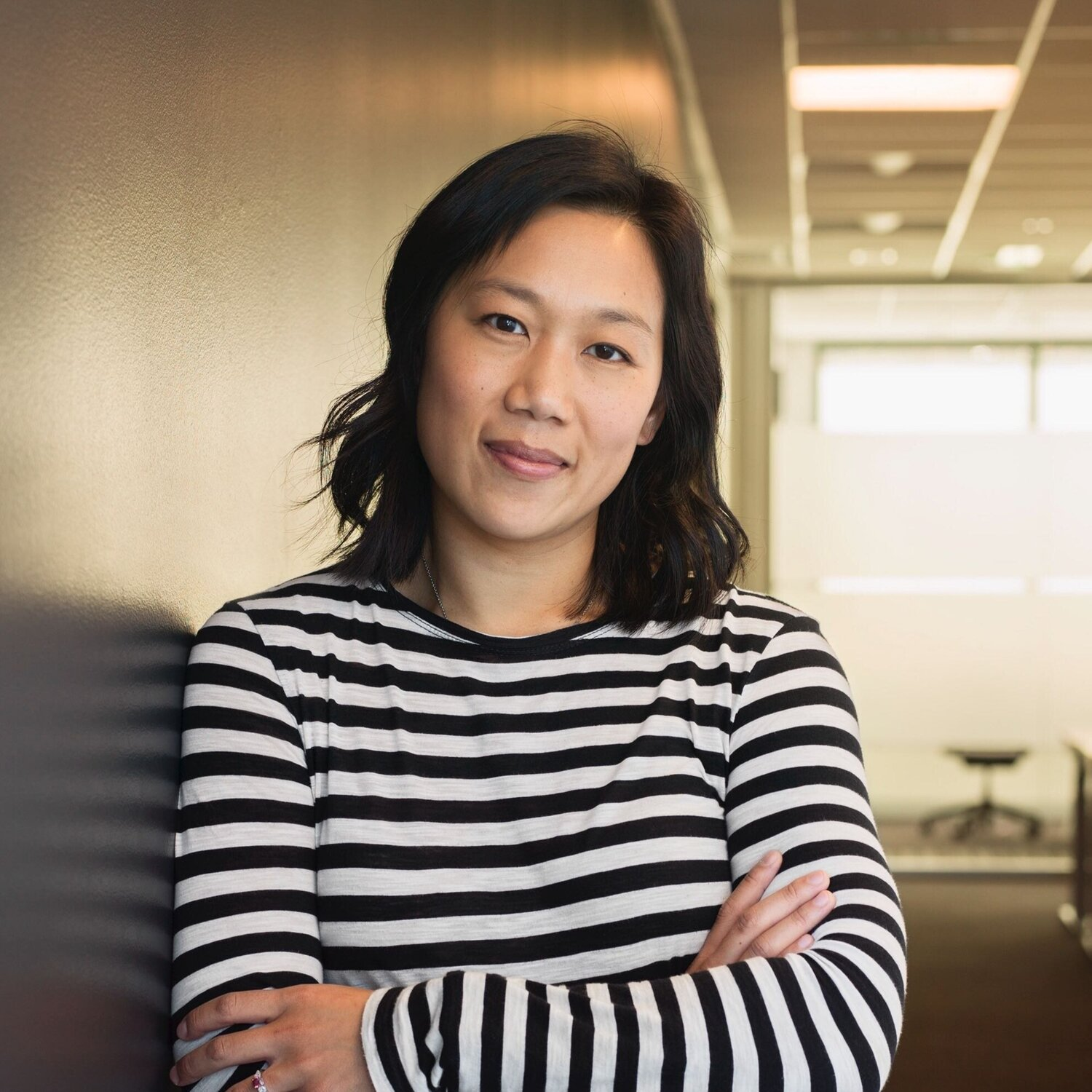 View from the Top with Pricilla Chan: Co-Founder and Co-CEO, Chan Zuckerberg Initiative