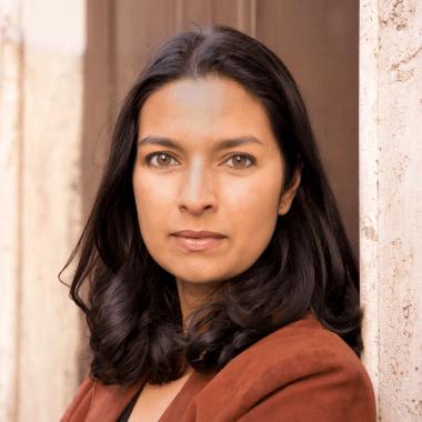 Jhumpa Lahiri in Conversation with Monica Seger