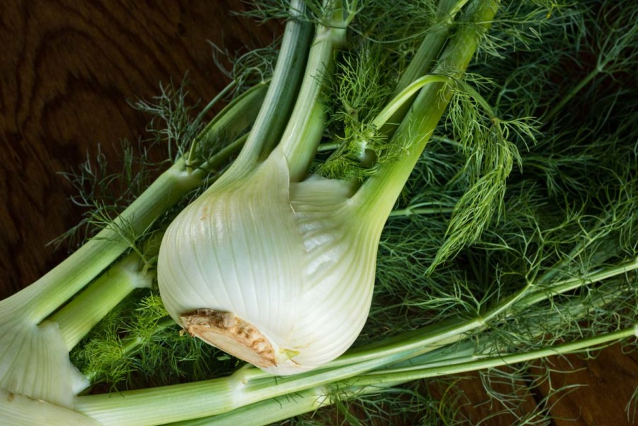 Online Cooking Demo: Fun Fennel and Super Celery
