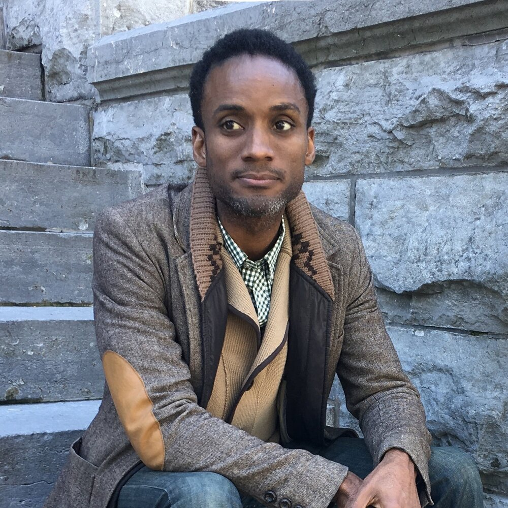 Design for Justice: Hip Hop Architecture with Sekou Cooke
