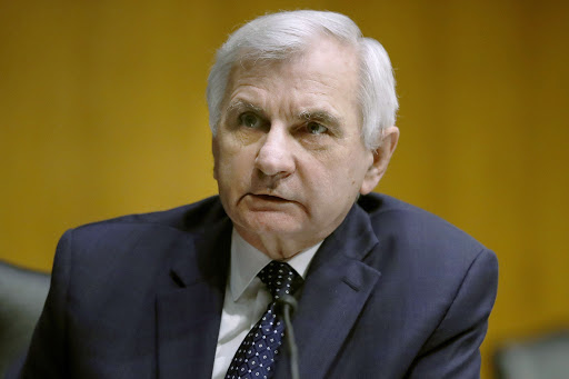 A Conversation with Senator Jack Reed