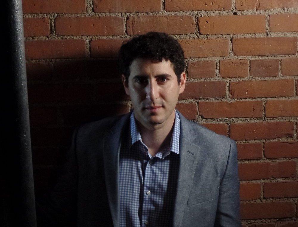 Daniel Barbarisi in Conversation With Jason Gay