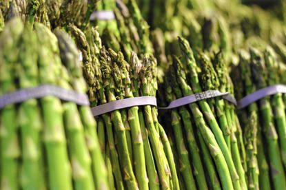 Enticing Asparagus